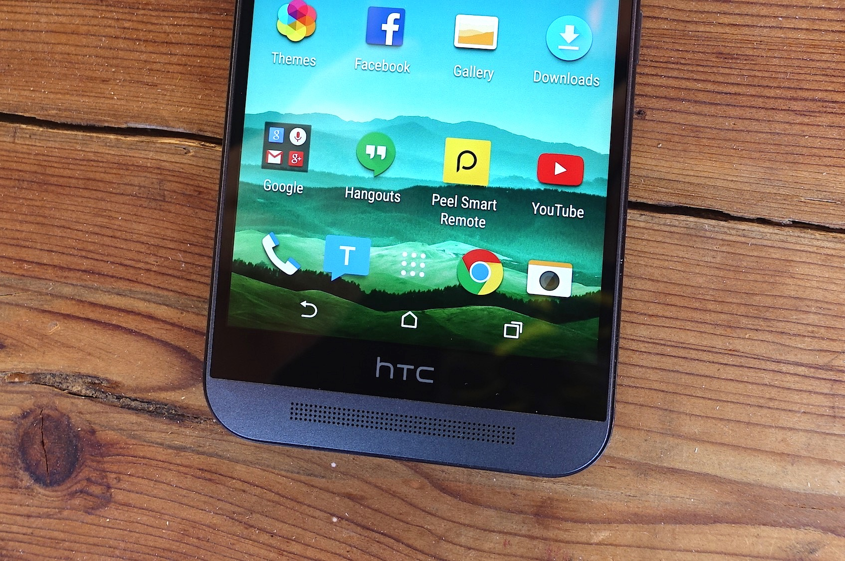 How To Change The Text Message App On The Htc One M9
