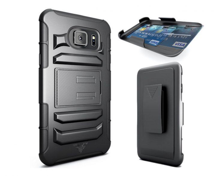 CellBee Armor Wallet Case