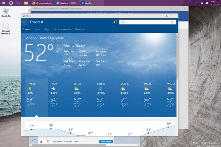 Windows 10 10061 (2)