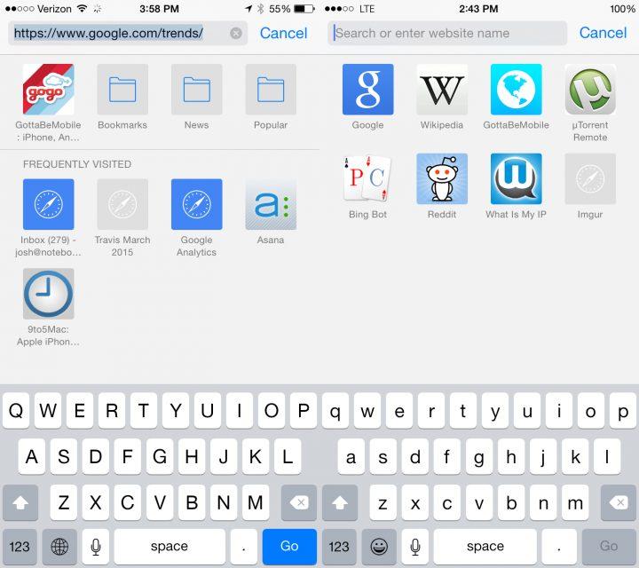 iPhone Space Bar Fixes