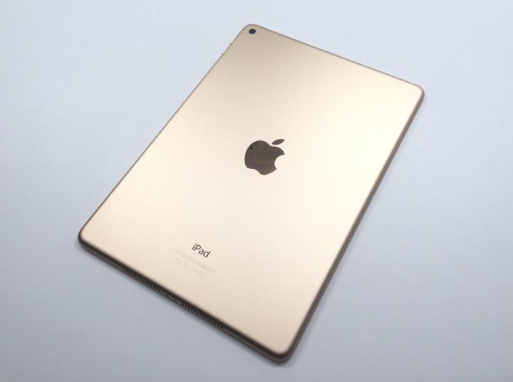 iPad Air 2 as laptop
