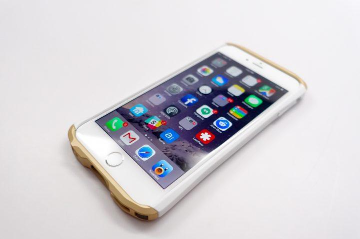iPhone 6 Plus Solace Element Case Review -  - 8