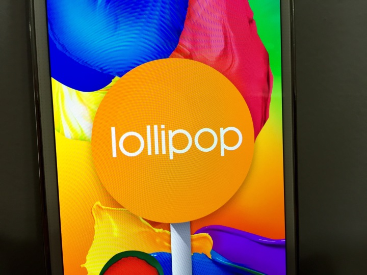 Here is our Galaxy S5 Android 5.0 Lollipop review for AT&T.