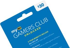 Best Buy Gamers Club Unlocked Review - 2