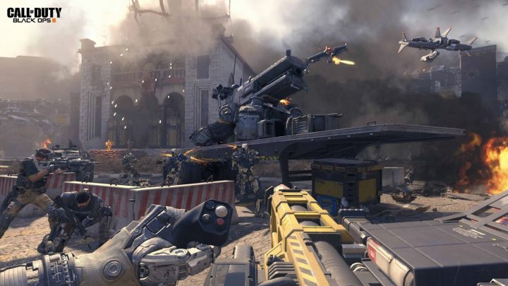 Call of Duty: Black Ops 3 Deals with Beta Access
