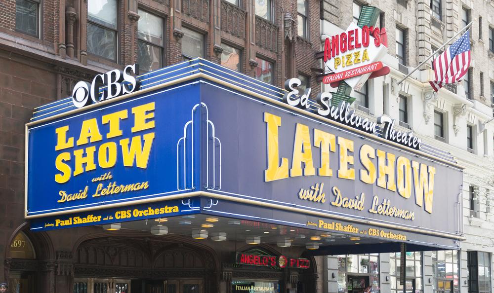 Viral videos are one reason David Letterman is retiring. catwalker / Shutterstock.com