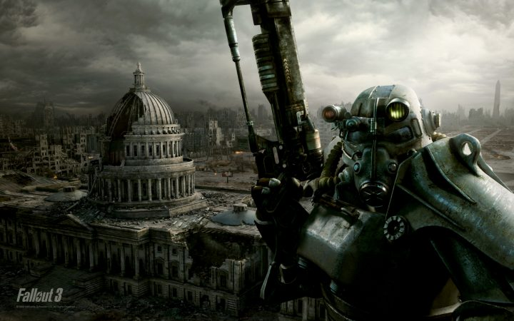 Fallout 4 Is Probably Real