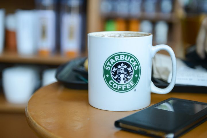 What you need to know about Starbucks app fraud that can reach right into your bank account.