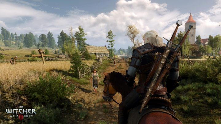 Witcher 3 release tips walkthrough - 3