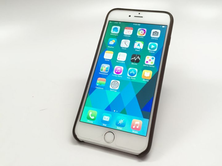 iPhone 6s Plus Rumors