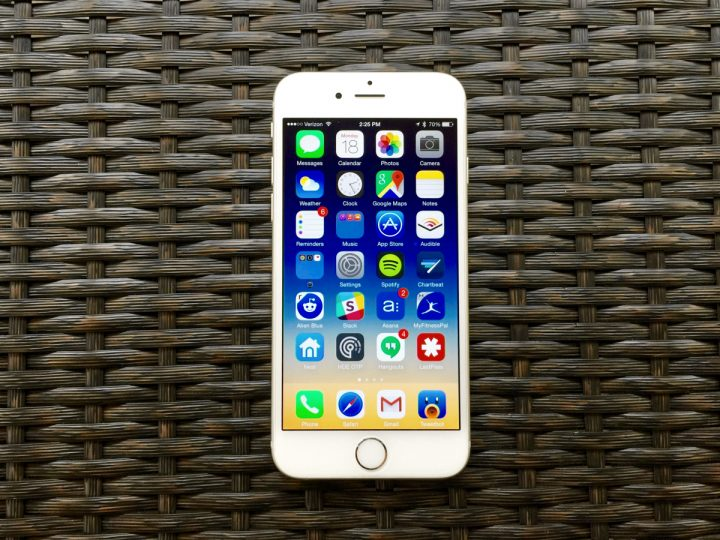 Learn new iPhone tricks by checking out these cool things you didn't know the iPhone could do.