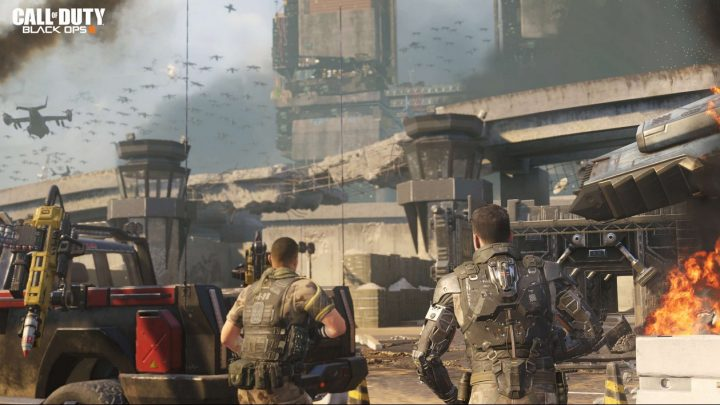 Call of Duty Black Ops 3 E3 2015 Details - 1