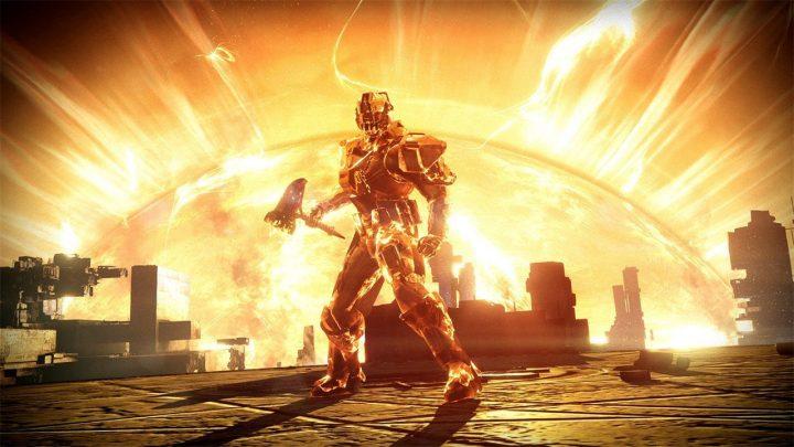 Destiny The Taken King Release Date