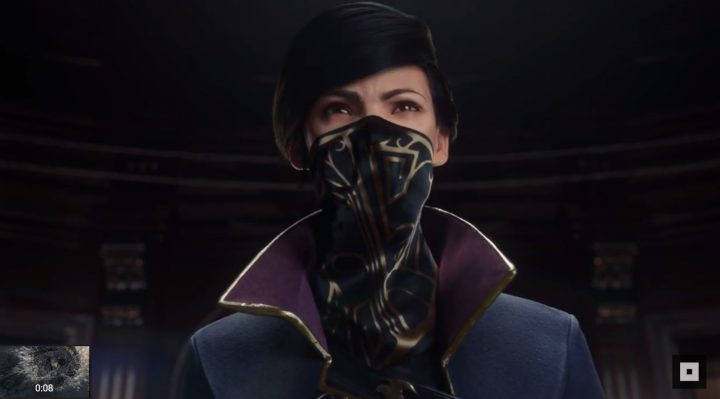 Dishonored 2 Release - 4