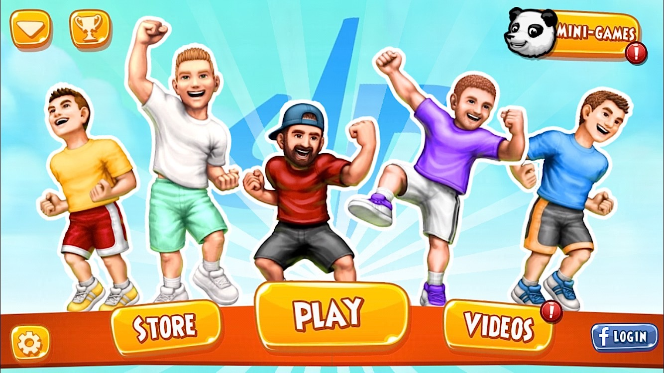 What you need to know about the Dude Perfect 2 game for iPhone and Android.