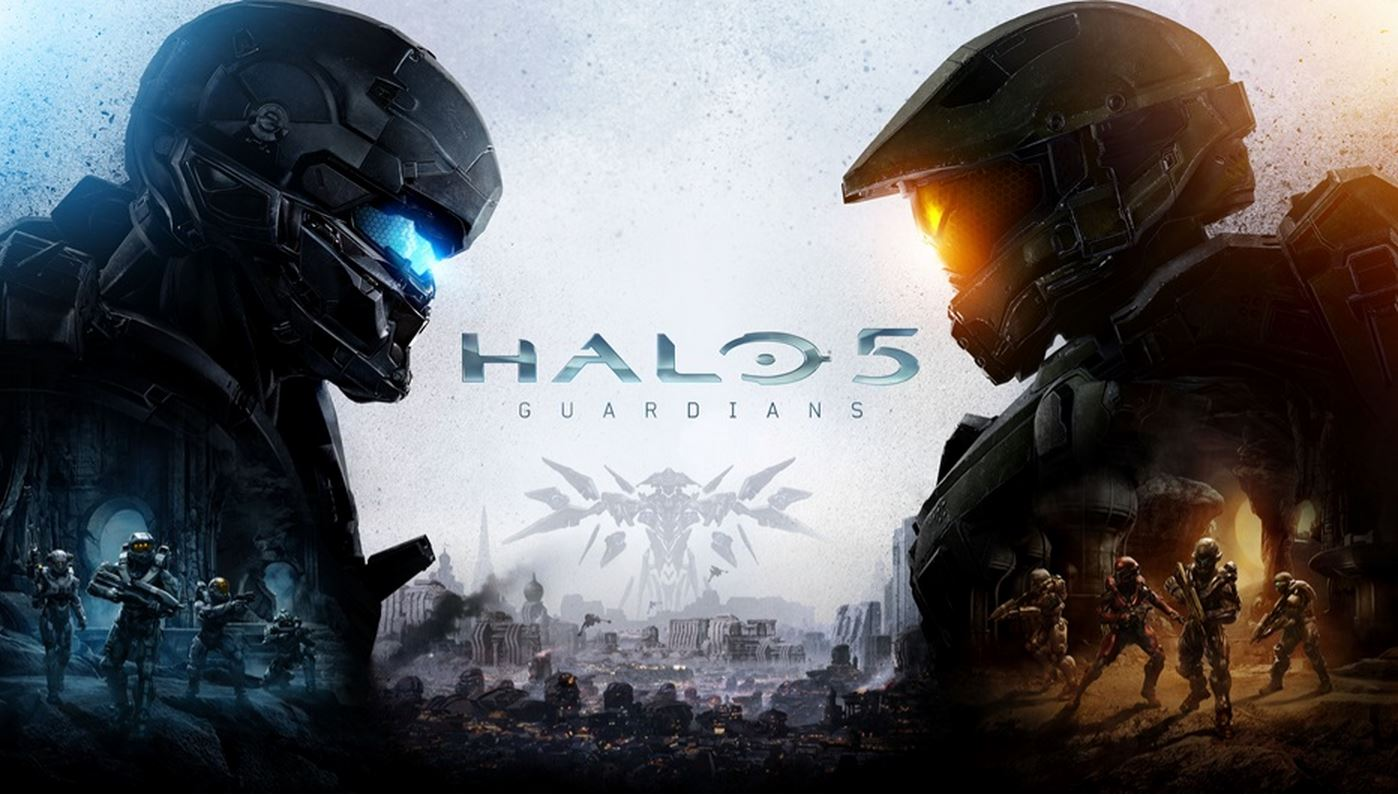Here's what you need to know about Halo 5.