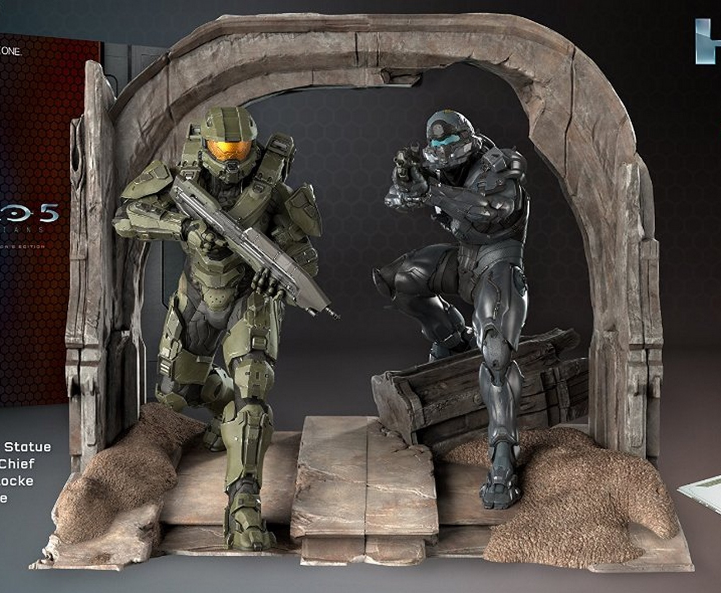 Halo 5 collector s edition 5 things to know