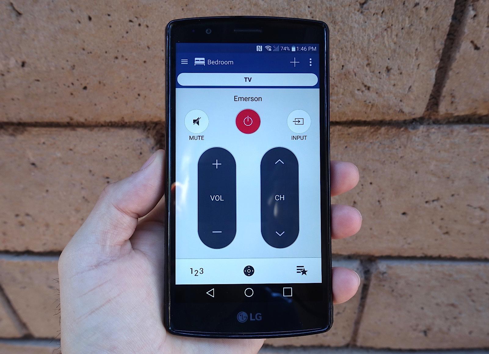 Best App Remote Control Iphone