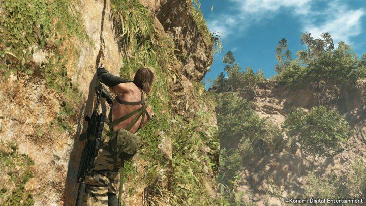 Metal Gear Solid 5 Deals