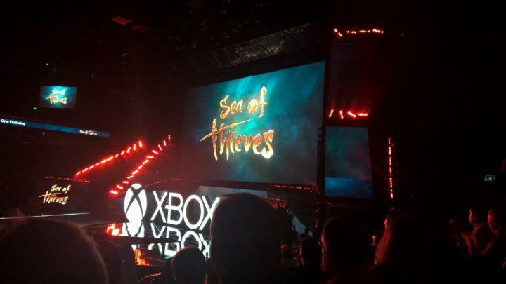 Microsoft Xbox E3 2015 (15)