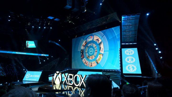 Microsoft Xbox E3 2015 (5)