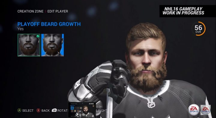 NHL 16 Release Date Features - 5