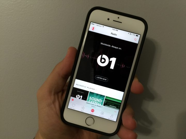 New iOS 8.4 Features - Apple Music - 3