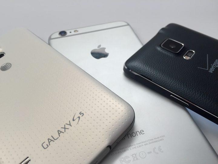 iPhone 6s Release Rumors
