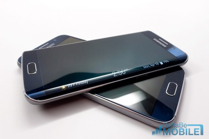 US Galaxy Note 5 Release
