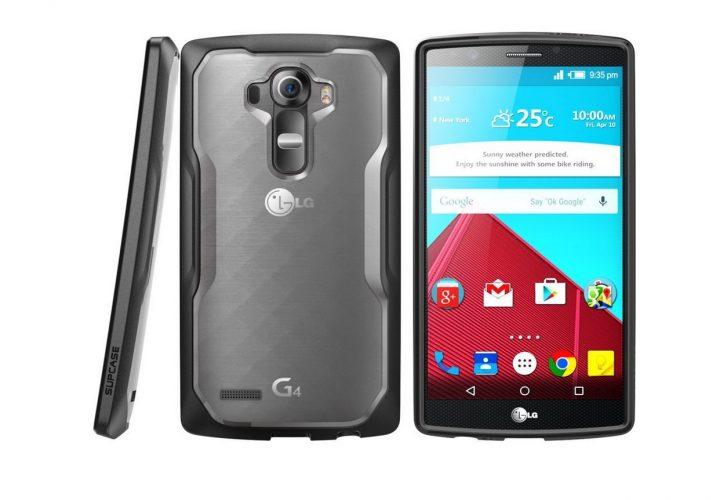 SUPCASE LG G4