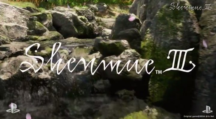 Everything you need to know about the Shenmue 3 release date and game.