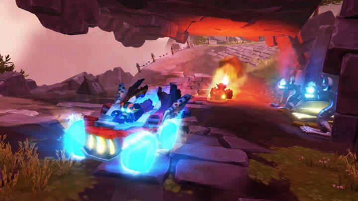 Skylanders superchargers (3)