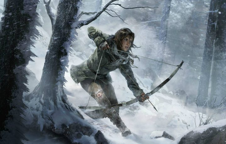 Rise of the Tomb Raider Deals