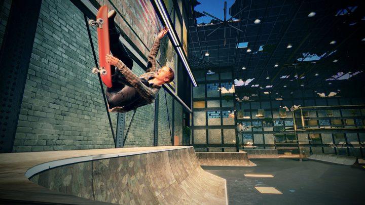 Tony Hawk's Pro Skater 5 Release - 2