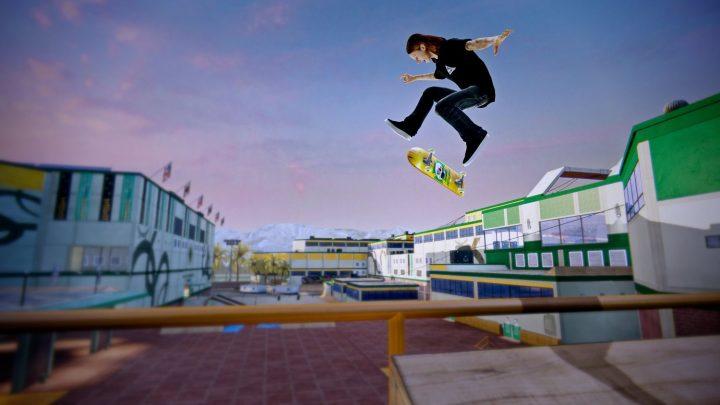Tony Hawk's Pro Skater 5 Release - 3