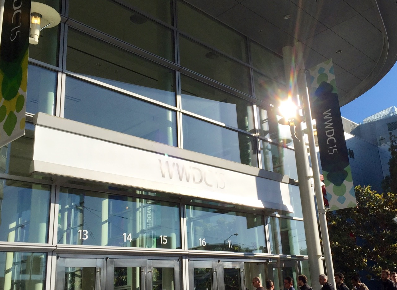 Here are three potential hardware announcements at WWDC 2015.