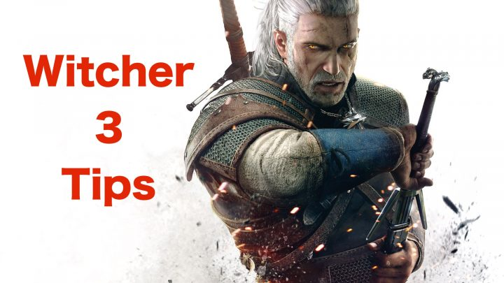 Level up faster with these Witcher 3 tips and tricks.