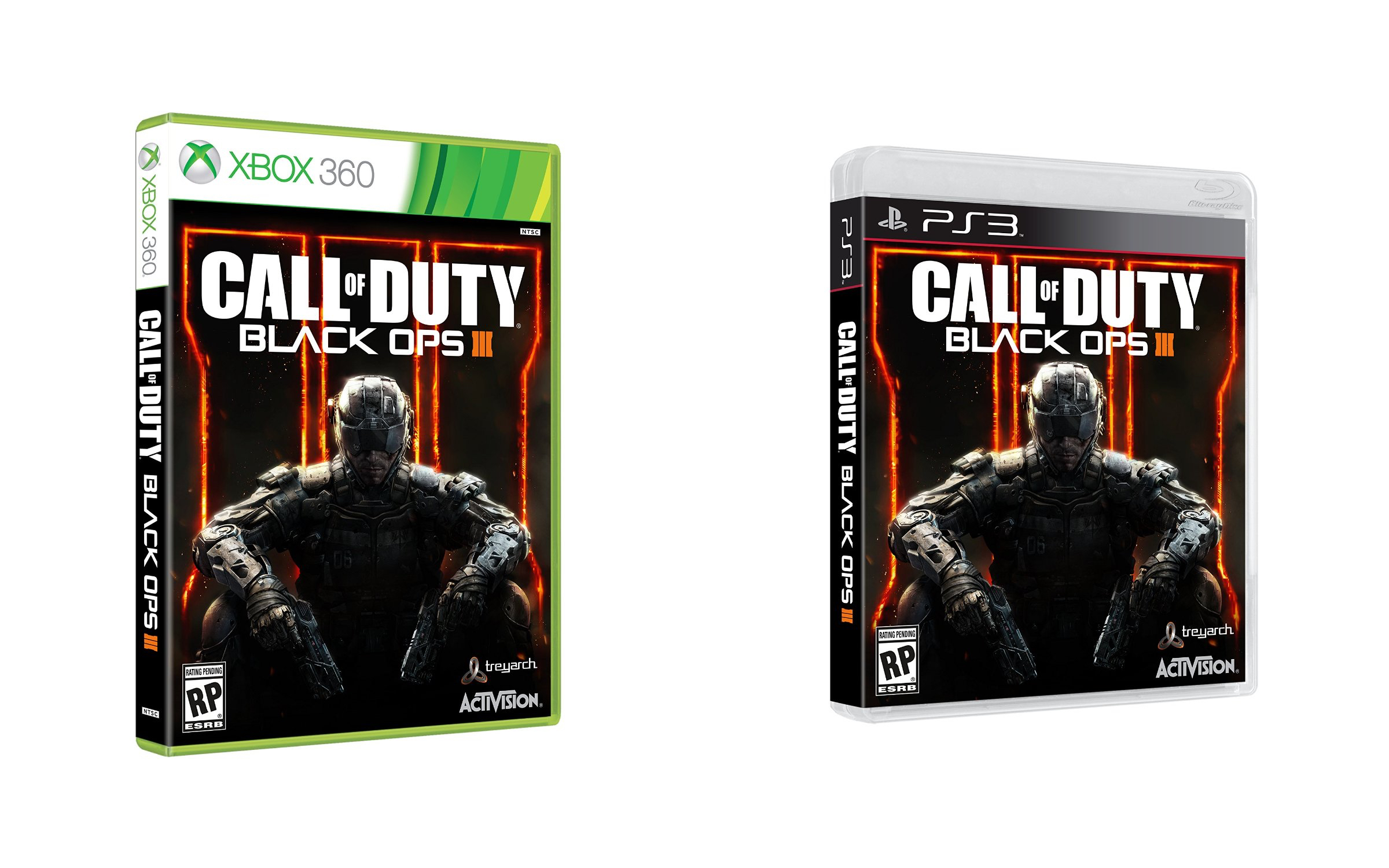 New Call Of Duty Black Ops 3 Details Answer Big Questions