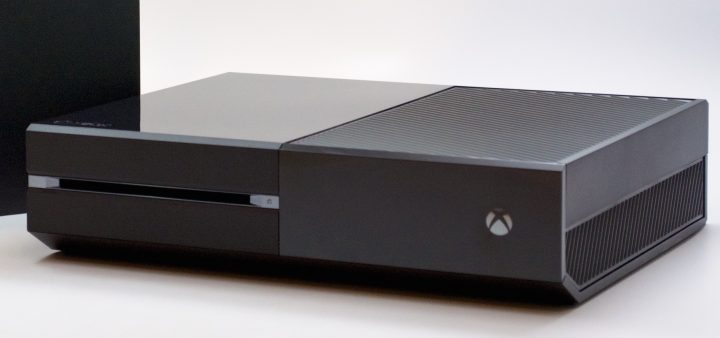 Use this Xbox trade in deal to score a huge discount on a new Xbox One.