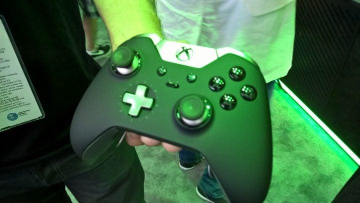 Xbox One Elite Wireless Controller (1)