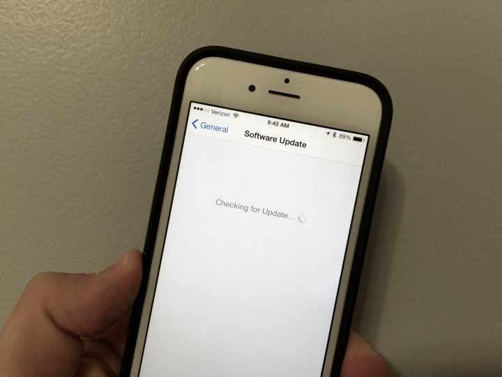 Learn what you need to know about performing an iOS 8.4 install on iphone or iPad.