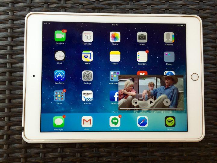 iOS 9 iPad Features - 2