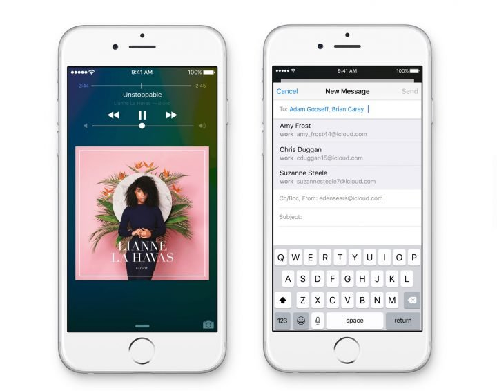 iOS 9 Delivers a Smarter iPhone