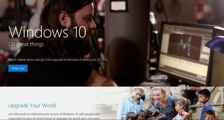 Windows 8 vs Windows 10: Pricing & Updates