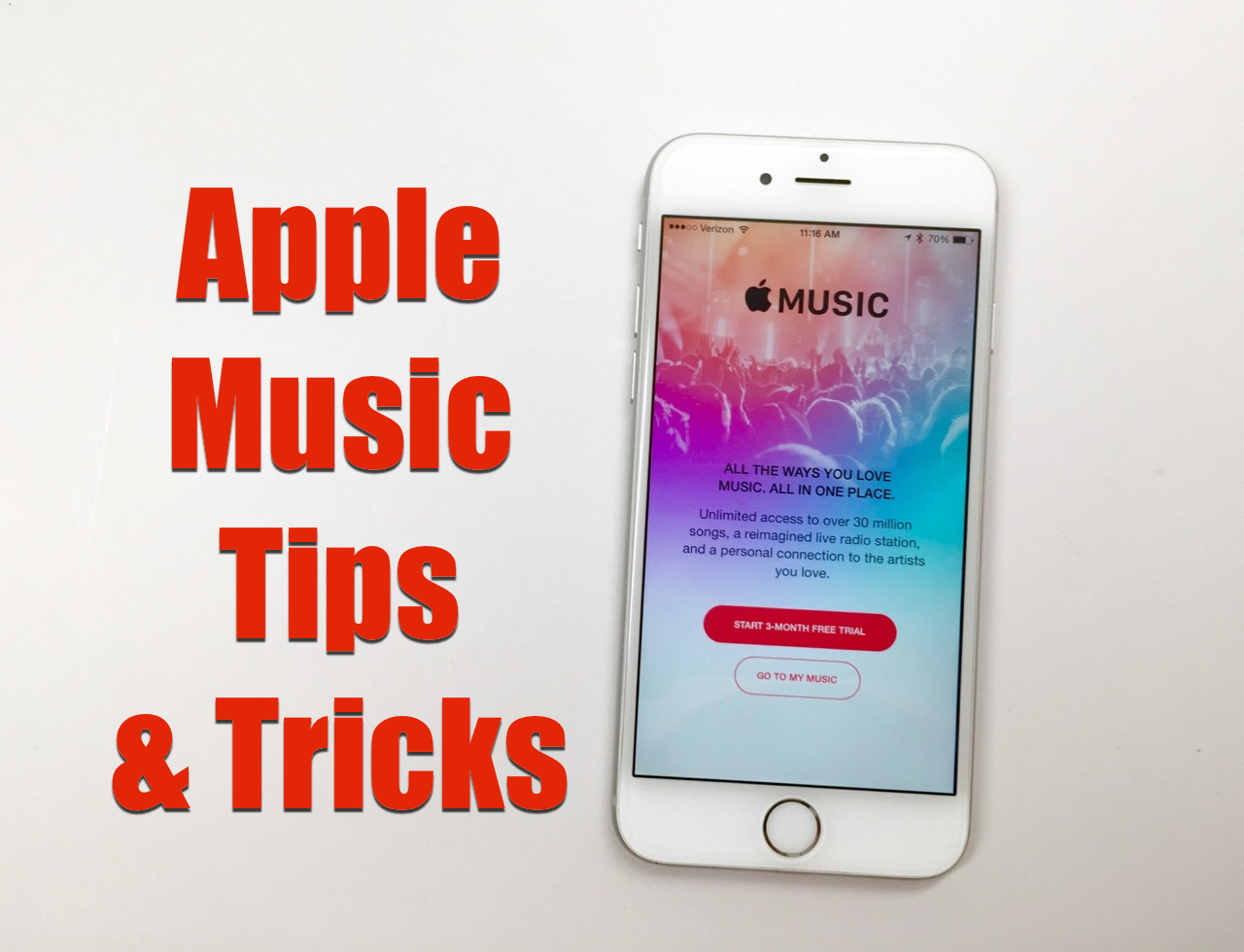 How to do more with the best Apple Music tips and tricks.