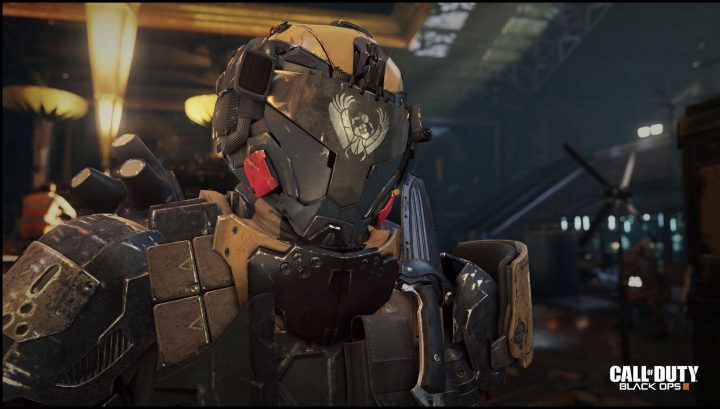 Will Black Ops 3 Beta Progress Carry Over?