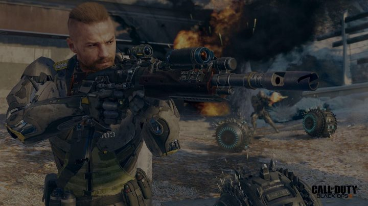 Call of Duty: Black Ops 3 Beta Code Problems