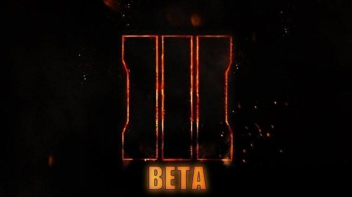 Call of Duty: Black Ops 3 Beta