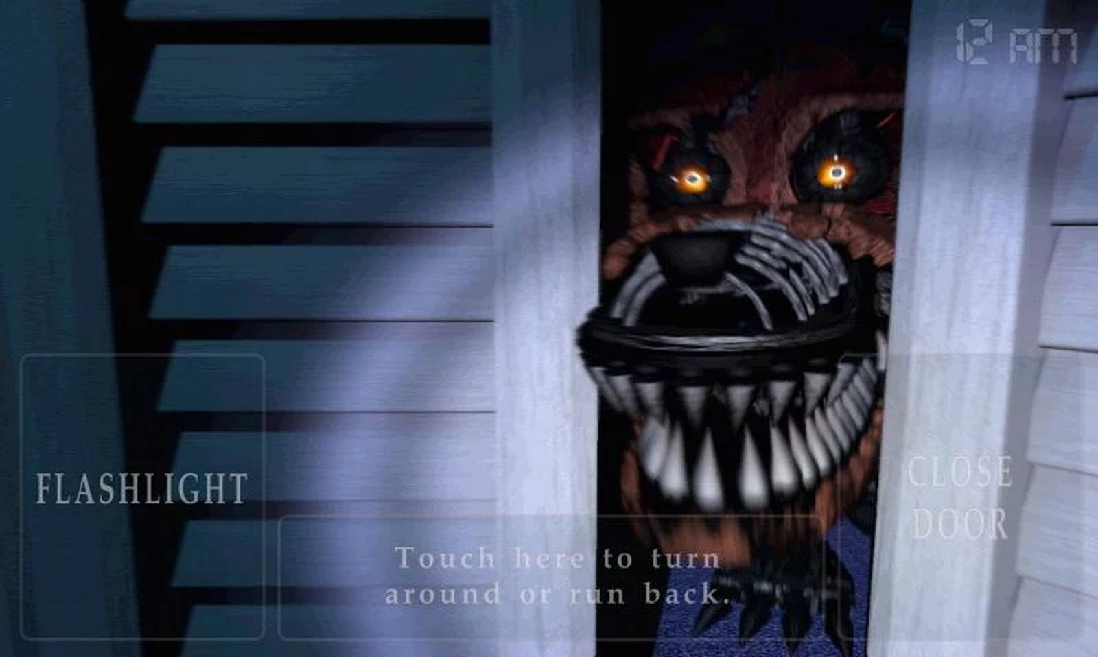The Five Nights at Freddy's 4 reviews are a little scary.