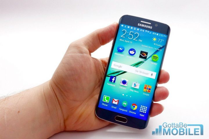 Improved Galaxy S6 Edge Price
